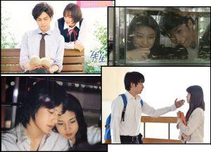 ロマン溢れる日本映画